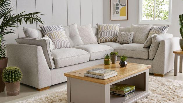 Amazing Corner Sofas
