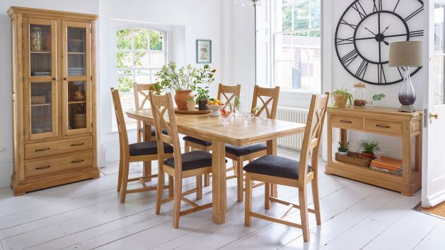 2ed93bfd0f1 dining room furniture solid oak dining furniture oak furniturelanddining room  furniture