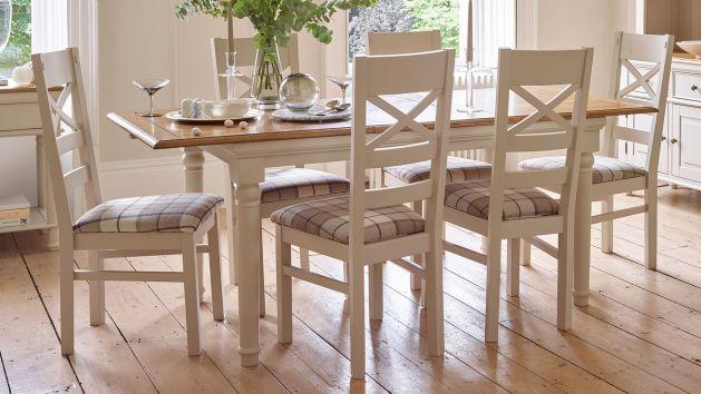 oak dining tables solid wood dining tables oak furnitureland