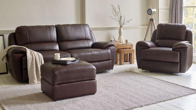 Oak Furniture Land Sofas Modern Home Interior