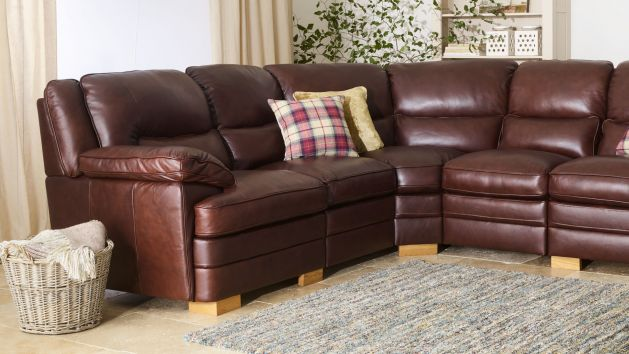 Modular Sofas | Sectional Sofas | Oak Furnitureland