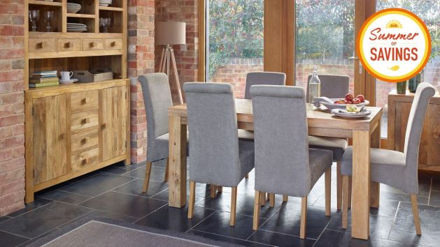 Dining Furniture Sale Dining Table And Chairs Sale Oakfurnitureland
