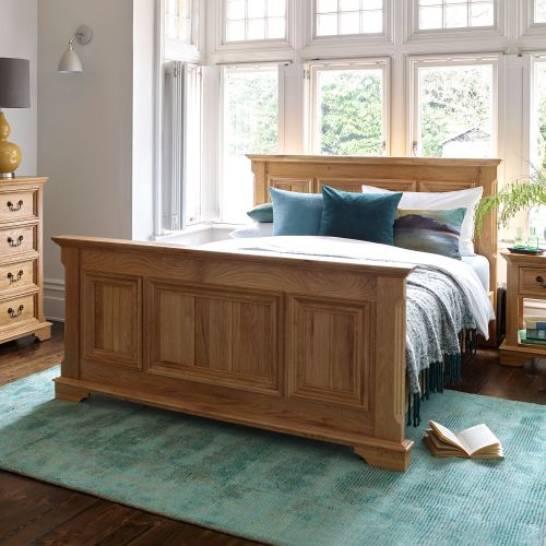 Bedroom Furniture Solid Oak Bedroom Sets Uk Oak Furniture Land