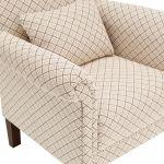 Ashdown Accent Chair in Hampton Natural - Thumbnail 6