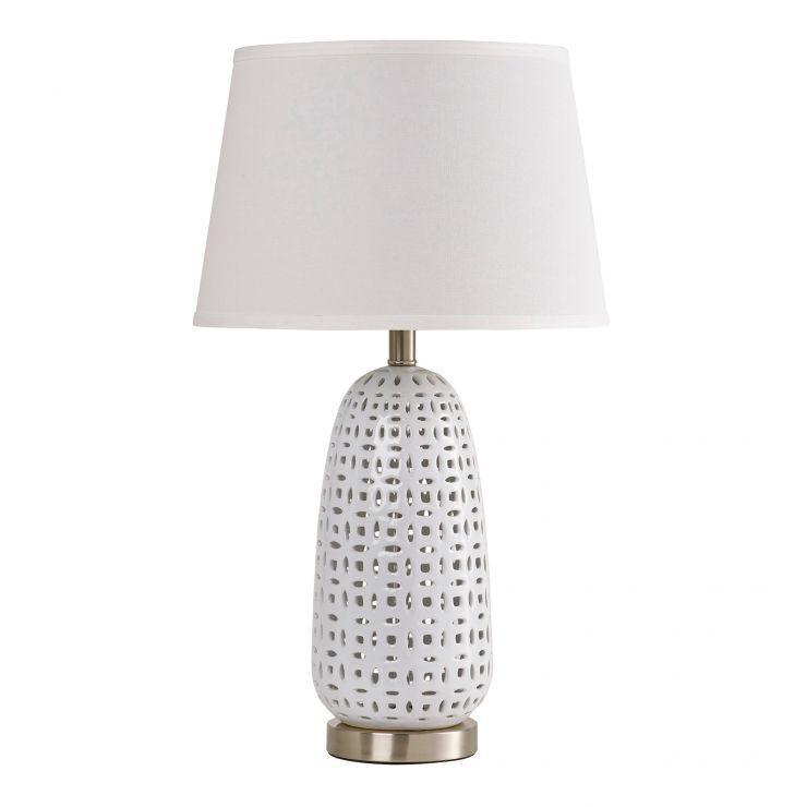 Athens Lamp