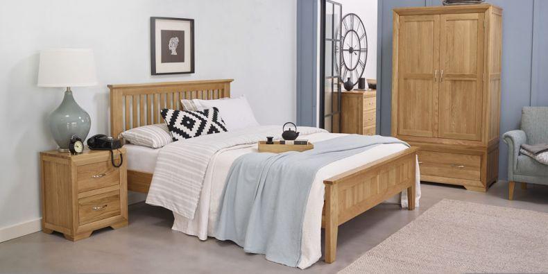 470 Used Oak Bedroom Sets For Sale Best Free