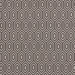 Brighton Patterned Charcoal Accent Chair - Thumbnail 8