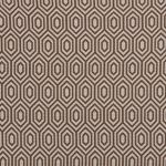 Brighton Patterned Parchment Accent Chair - Thumbnail 7
