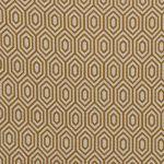 Brighton Saffron Armchair with Saffron Scatter - Thumbnail 9