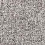 Carrington 2 Seater High Back Sofa in Breathless Fabric - Silver - Thumbnail 9