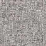 Carrington Loveseat in Breathless Fabric - Silver - Thumbnail 9