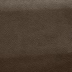 Clayton 3 Seater Sofa in Light Brown Leather - Thumbnail 4
