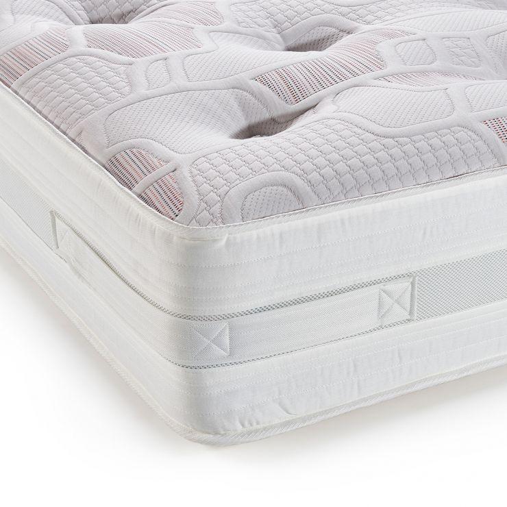 Combe Zero Gravity Foam King-size Mattress