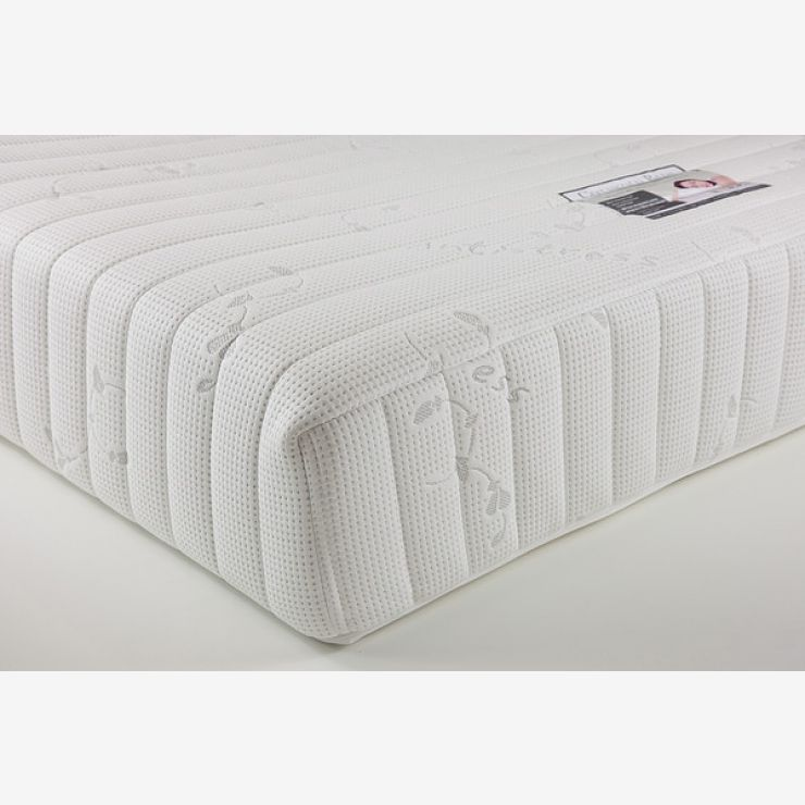 Posture Pocket Plus Supportive 600 Pocket Spring Double Mattress - Image 1