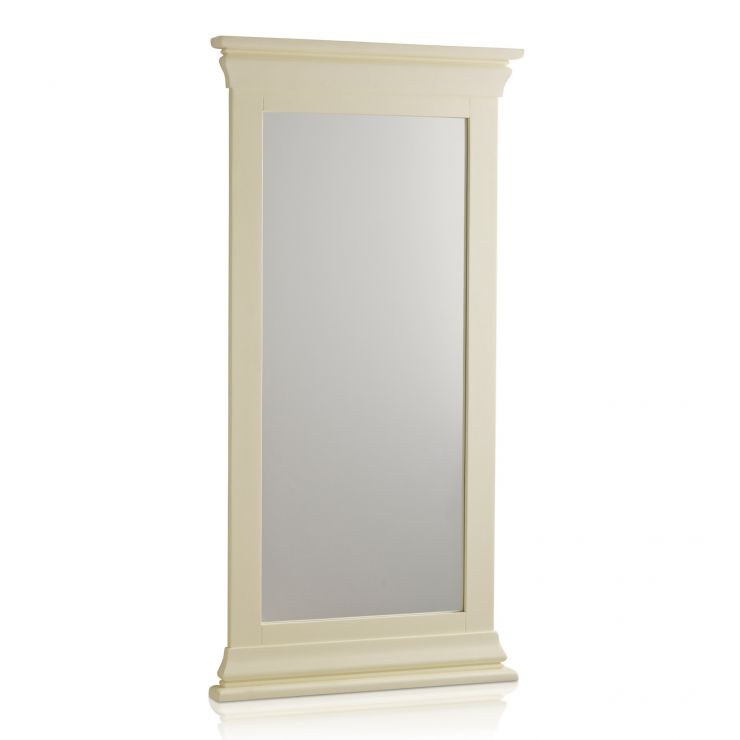 Country Cottage Painted 600mm x 1200mm Wall Mirror