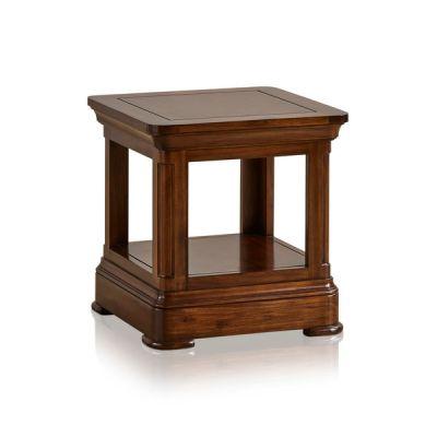 Cranbrook Solid Hardwood Lamp Table