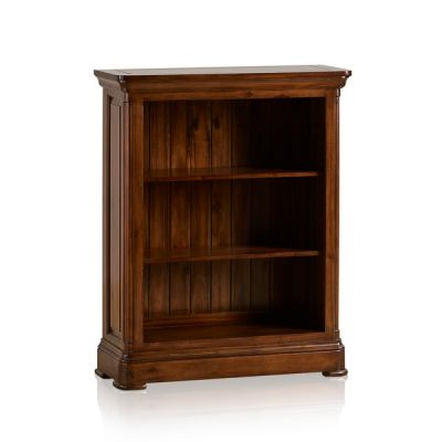 Cranbrook Solid Hardwood Small Bookcase