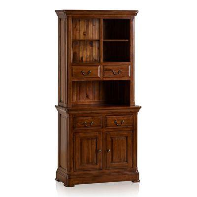 Cranbrook Solid Hardwood Small Dresser