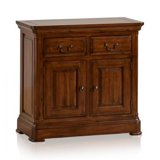 Cranbrook Solid Hardwood Small Sideboard