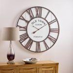 Dayton Wall Clock - Thumbnail 2