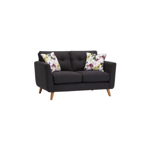 2 Seater Sofas Small Sofas Two Seater Sofas Oak