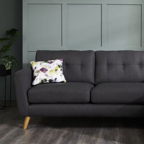 Peachy Sofas Settees Properly Made Sofa Sets Oak Furnitureland Bralicious Painted Fabric Chair Ideas Braliciousco