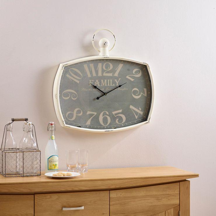 Family Wall Clock - Image 2