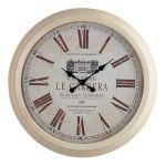 Gardera Wall Clock - Thumbnail 2