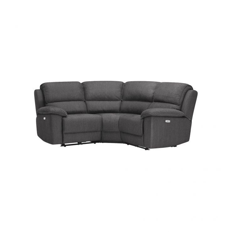 Goodwood Electric Reclining Modular Group 1 in Charcoal
