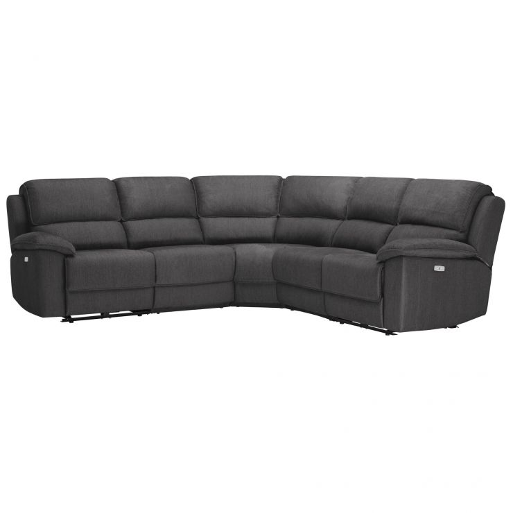 Goodwood Electric Reclining Modular Group 3 in Charcoal