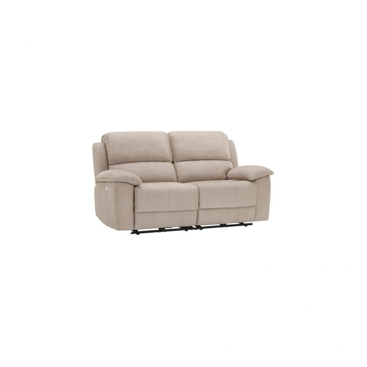 Goodwood Electric Reclining Modular Group 8 in Silver - Image 9