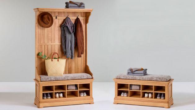 Gentil Oak Furniture Land