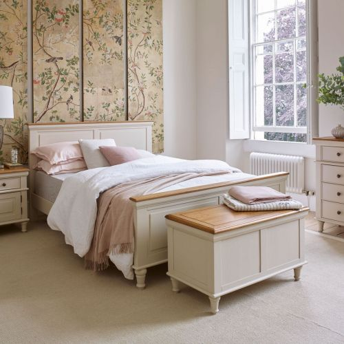 Painted Bedroom Furniture