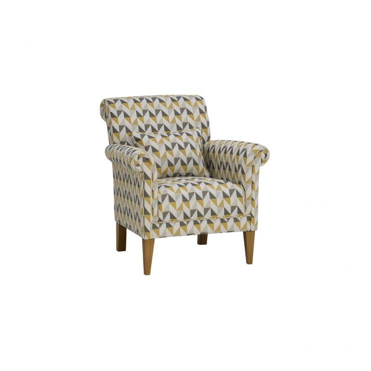 Jensen Zest Accent Chair