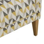 Jensen Zest Accent Chair - Thumbnail 6