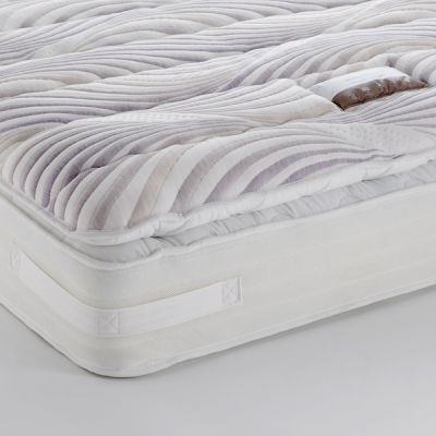 Malmesbury Pillow-top 2000 Pocket Spring Super King-size Mattress