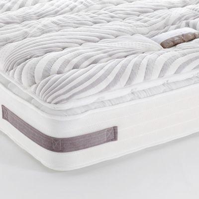 Malmesbury Pillow-top 3000 Pocket Spring King-size Mattress