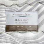 Malmesbury Pillow-top 3000 Pocket Spring Single Mattress - Thumbnail 2