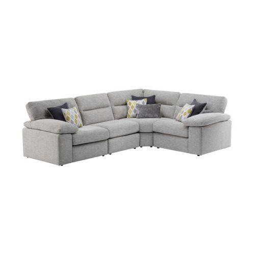 Corner Sofas Leather Corner Sofas Fabric Corner Sofas