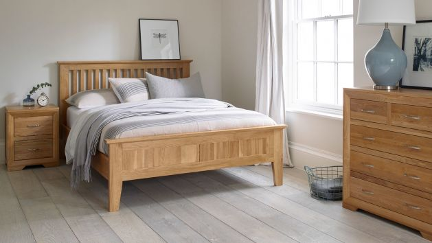 Natural Oak Furniture