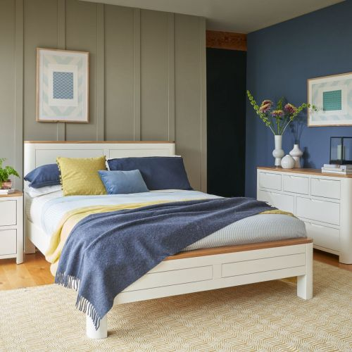 Prime Bedroom Furniture Solid Wood Bedroom Furniture Oak Home Interior And Landscaping Elinuenasavecom