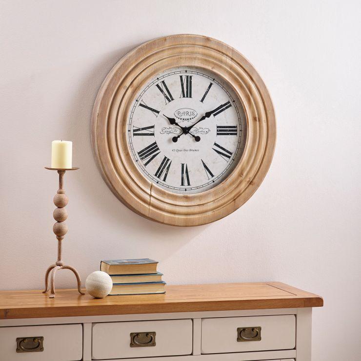 Paris Wall Clock - Image 2