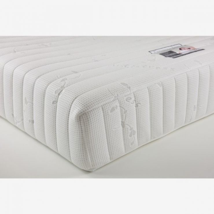Posture Pocket Plus Extra 600 Pocket Spring Single Mattress - Image 1