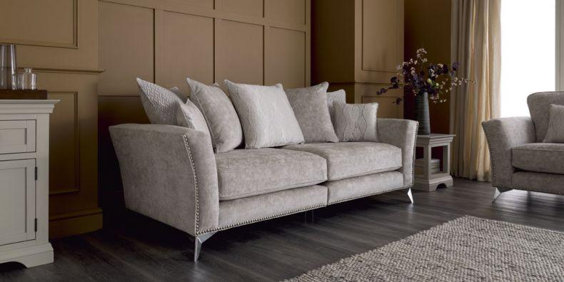 Quartz (Fabric Sofas)