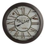 Royale Wall Clock - Thumbnail 1
