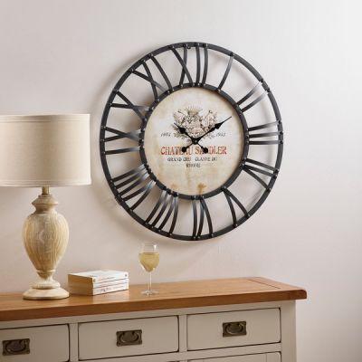 Sandler Wall Clock