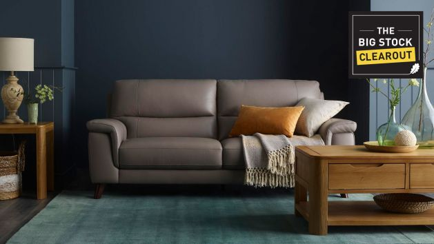 Sofa Sale Clearout