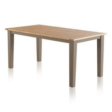 Choose Your Table And Chairs Dining Set Builder Oak Furniture Land