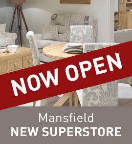 Mansfield Furniture Shop