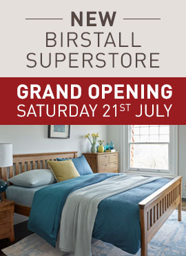 Birstall Furniture Shop